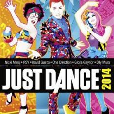 Just Dance 2014 Nintendo Wii - Jocuri WII Ubisoft