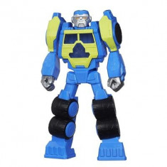 Jucarie Playskool Transformers Rescue Bots Salvage - Vehicul