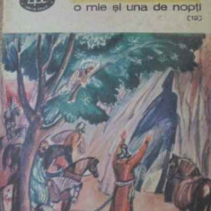 Povestea Cu Ali Baba Si Cu Cei Patruzeci De Hoti O Mie Si Una - Necunoscut, 397721 - Carte Basme
