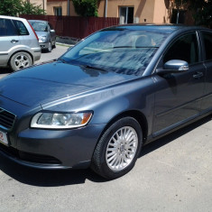 Volvo S40 1, 6D, An Fabricatie: 2007, Motorina/Diesel, 139000 km, 1560 cmc
