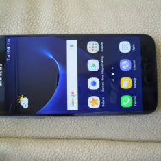 Samsung S7, liber retea - Telefon Samsung, Negru, 32GB, Neblocat, Single SIM