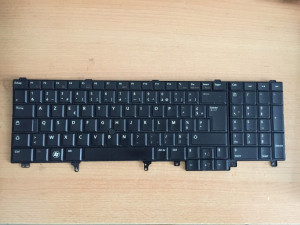 Tastatura Dell Precision M4600 A134, A72