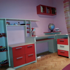 Vind mobila de tineret - Biblioteca living
