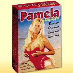 Papusa gonflabila Pamela - Papusi gonflabile
