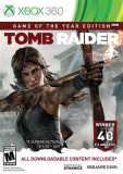 Tomb Raider Game Of The Year Edition Xbox360, Square Enix