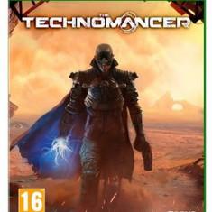The Technomancer Xbox One - Jocuri Xbox One