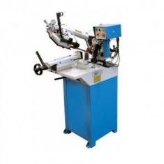 Fierastrau mecanic cu banda pentru metal 160mm - Fervi 0255 - Debitor