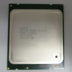 Procesor server SIX Core Intel Xeon E5-2640 SR0KR 2.5Ghz Socket 2011