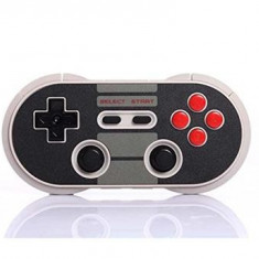 Controller 8Bitdo Nes30 Pro Bluetooth And Usb Android/Mac Os Pc