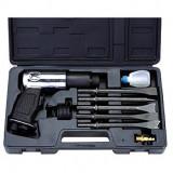 Trusa ciocan pneumatic 190 mm 9buc AT-2012K Mafcom