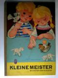 Marianne Drechsel - Kleine Meister