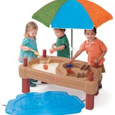 Masuta De Joaca Play Up Adjustable S&W - Casuta copii