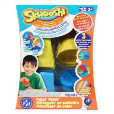 Plastilina Skwooshi - Set Color Mixer
