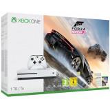 Consola Microsoft Xbox One S 1Tb Alba Plus Joc Forza Horizon 3