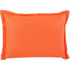 Burete universal pentru curatare, portocaliu - Burete Auto