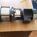 Pompa verticala centrifuga-CR 3-7 A-A-A-E HQQE