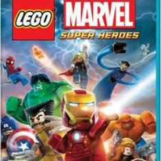 Lego Marvel Super Heroes Nintendo Wii U - Jocuri WII U