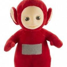 Jucarie De Plus Teletubbies Talking Po Soft Toy Red - Jucarii plus