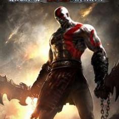 God Of War Ghost Of Sparta Psp - Jocuri PSP Sony