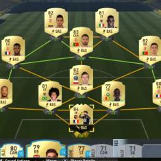 Vand cont ORIGIN cu FIFA 17