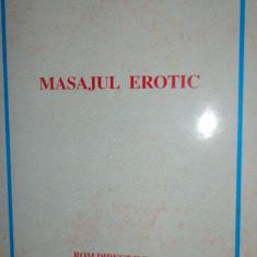 Masajul erotic 211pagini - Pierre Ives