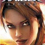 Tomb Raider Legend Psp - Jocuri PSP Eidos