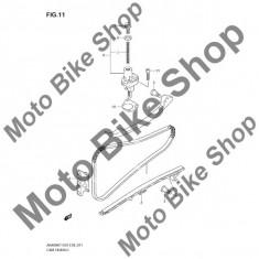 MBS Garnitura intinzator lant distributie 2007 Suzuki Burgman (AN400) #10, Cod Produs: 1283727G00SU