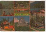 bnk cp Lacu Rosu - Vedere - necirculata