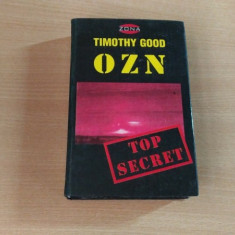 OZN-TIMOTHY GOOD- ALDO PRESS