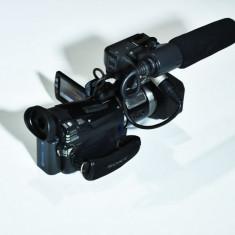 Vand camera video digitala Sony HVR-A1E