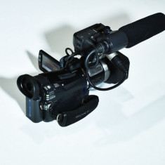 Vand camera video digitala Sony HVR-A1E