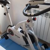 Bicicletă Kettler Racer 3 - Bicicleta fitness