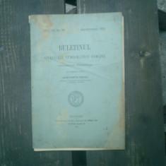 Buletinul societatii numismatice romane anul XII no.25 - Constantin Moisil - Carte despre fiscalitate