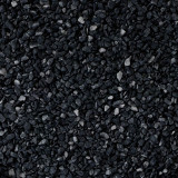 24Oz Unitate de nisip - negru