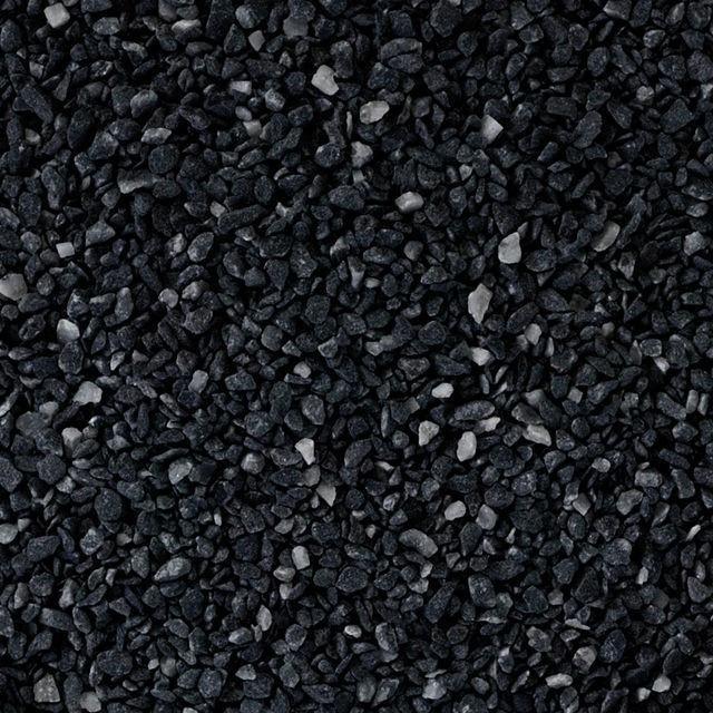 24Oz Unitate de nisip - negru foto mare