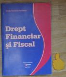 Drept financiar si fiscal Nadia Cerasela Dariescu