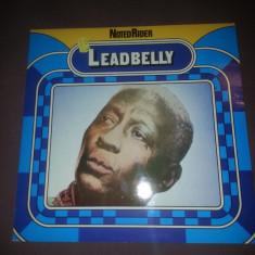 Leadbelly - Noted Rider -Time Wind Ger vinil vinyl - Muzica Blues Altele