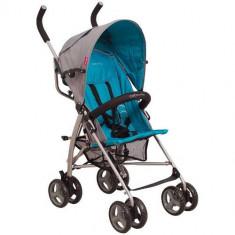 Carucior Sport Rythm Turquoise - Carucior copii 2 in 1 Coto Baby