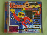 RAVE BASE 5 - Raver's Paradise - 2 C D Originale, CD