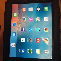 IPad 2 16 GB - Tableta iPad 2 Apple, Negru, Wi-Fi + 3G