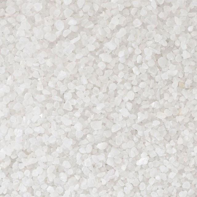24Oz Unitate de nisip - alb foto mare