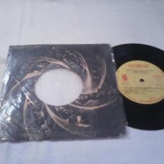 DISC VINIL RECITAL DE MUZICA USOARA JIMMY MAKULIS CU ORCHESTRA ELECTRECORD 1961 - Muzica Pop