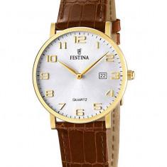 Ceas original Festina Classic F16479/2