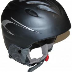 Casca schi snowboard, sistem ventilatii, marimea S-M - Casca ski