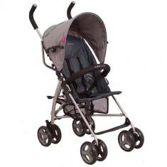 Carucior Sport Rythm Gri - Carucior copii 2 in 1 Coto Baby