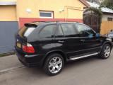 Dezmembrez BMW X5 E53 3.0d an 2003 M57 automat