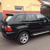 Dezmembrez BMW X5 E53 3.0d an 2003 M57 automat - Dezmembrari BMW