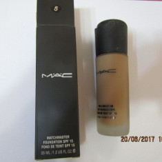 FOND TEN MAC MATCHMASTER -35 ML ---SUPER PRET, SUPER CALITATE! NO 5 - Fond de ten Mac Cosmetics