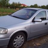 Opel Astra G, An Fabricatie: 2001, Benzina, 210815 km, 1600 cmc