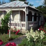 Casa de vanzare umbreresti vale, 85 mp, Numar camere: 4, Suprafata teren: 1200
